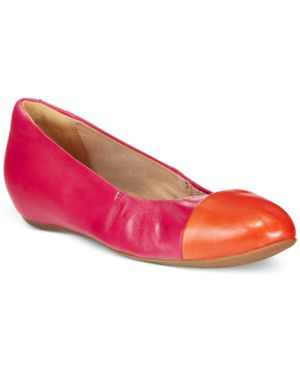 Clarks Artisan Women's Alitay Susan Flats Women's Shoes