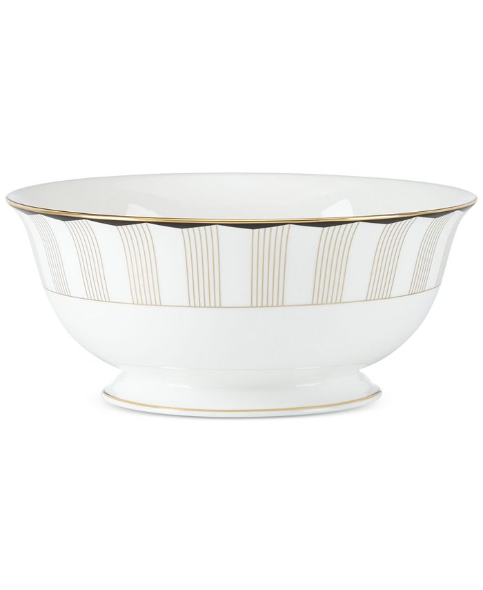 Lenox - Audrey Collection Bone China Serving Bowl