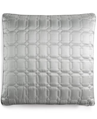Hotel Collection Chalice Quilted European Sham, Only at Macy's