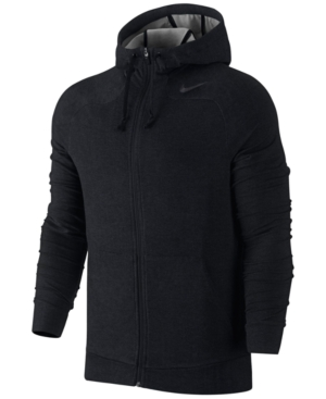 UPC 888407738449 Nike Touch Full Zip Dri fit Hoodie