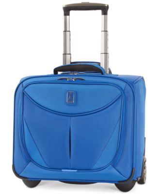 Travelpro Walkabout 3 Rolling Tote, Only at Macy's