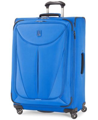 "Travelpro Walkabout 3 29"" Expandable Spinner Suitcase, Only at Macy's"