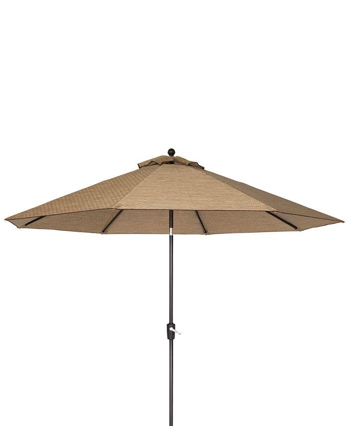 Furniture - Beachmont II Outdoor 11' Umbrella