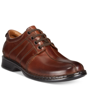 Clarks Men's Touareg Vibe Lace-Up Shoes Men's Shoes