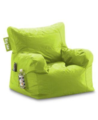 Big Joe Bea Dorm Bean Bag Chair