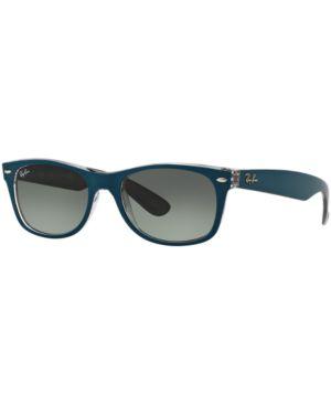 Ray-Ban Sunglasses RB2132 New Wayfarer 619171 2651111