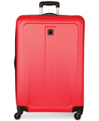 "Delsey Free Style 2.0 29"" Hardside Expandable Spinner Suitcase, Only at Macy's"