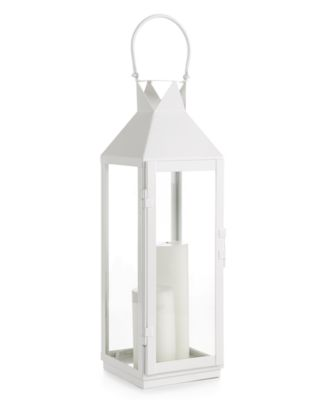 CLOSEOUT! Home Design Studio Medium Lantern, Only at Macy's