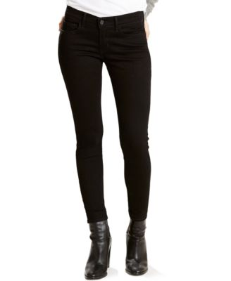 Image of Levi's® 710 Super Skinny Jeans