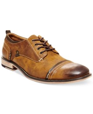 Steve Madden Men's Jamyson Oxfords Men's Shoes
