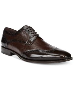 Mezlan Ponce Wing Oxfords Men's Shoes