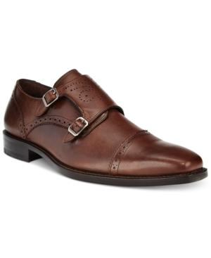 Mezlan Webber Cap Loafers Men's Shoes