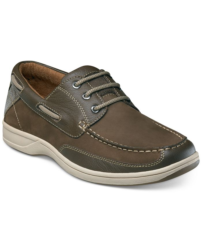 Florsheim - Men's Lakeside Oxfords