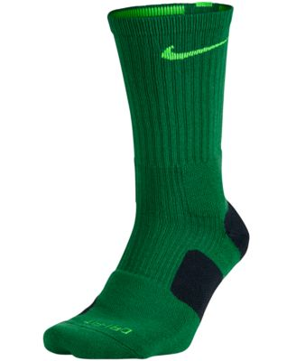 Image of Nike Men's Athletic Elite Performance Basketball Socks