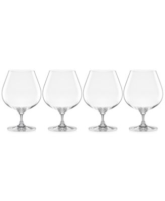 Lenox Tuscany Brandy Glasses, Set of 4