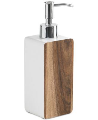 Kassatex Habitat Collection Lotion Dispenser
