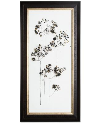 Graham & Brown Seed Head II Acrylic Framed Print