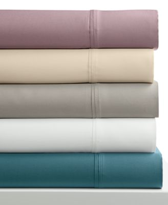 Westport Simply Cool 600 Thread Count Tencel® King Pillowcase Pair