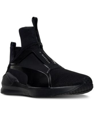 Fierce Core Casual Sneakers