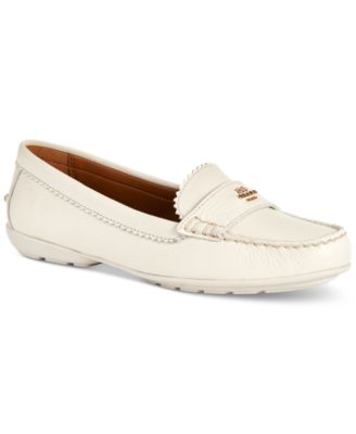coach loafers sale