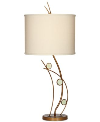 kathy ireland home by Pacific Coast Tide Pools Table Lamp