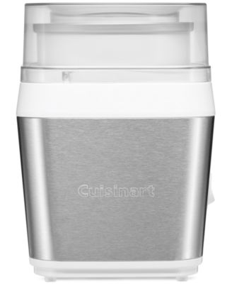 Cuisinart ICE-31 Fruit Scoop Frozen Dessert Maker