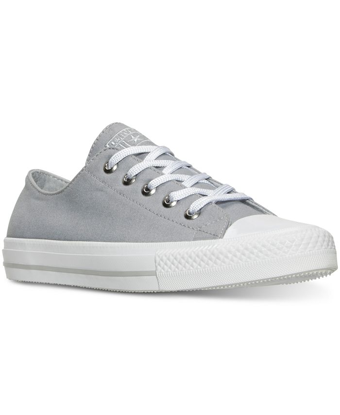 Converse - Women's Gemma Ox Casual Sneakers from Finish Line
