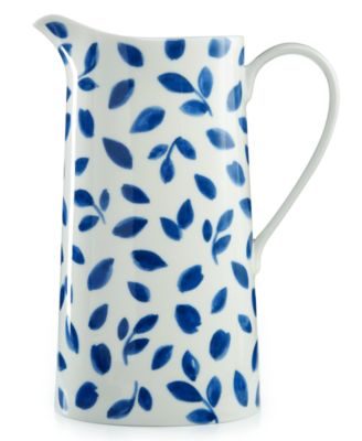Martha Stewart Collection Stockholm Collection Pitcher, Only at Macy's