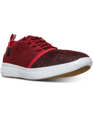 Under Armour Men's 24/7 Casual Sneakers from Finish Line