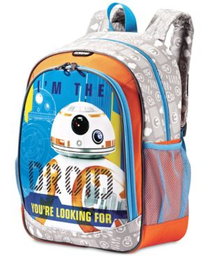 Star Wars Bb-8 Backpack by American Tourister