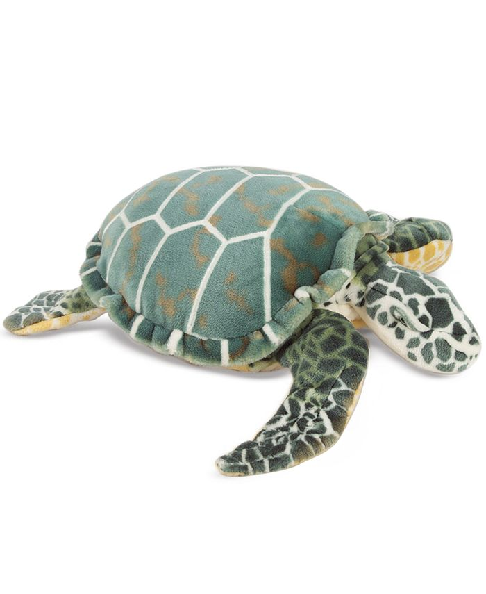 Melissa and Doug - Plush Giant Sea Turtle