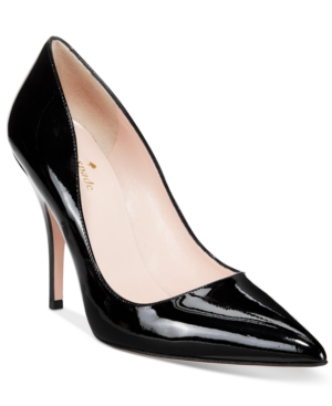kate spade new york Licorice Pumps Women's Shoes