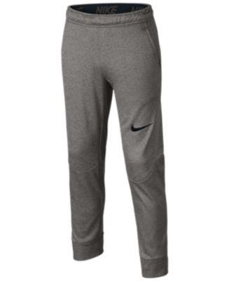 Image of Nike Tapered Therma Training Pants, Boys