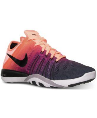 Free TR 6 Spectrum Training Sneakers
