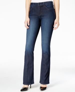 Nydj Billie Burbank Wash Bootcut Jeans
