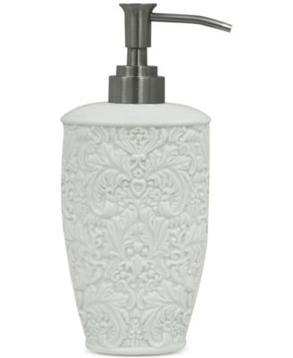 Jessica Simpson Lovely Lotion Dispenser