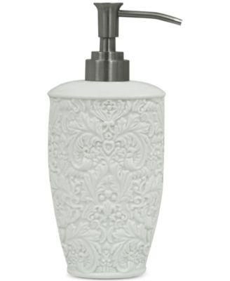 Jessica Simpson Lovely Lotion Dispenser