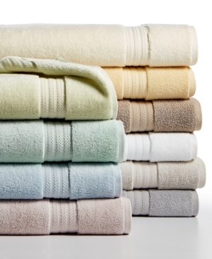 Hotel Collection Turkish Bath Towel 100 Cotton Hudson Park