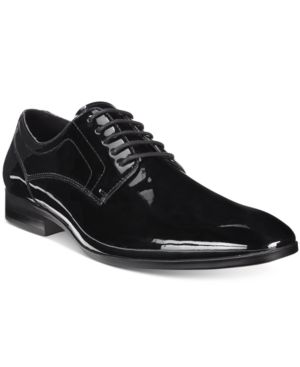 Alfani Men's Albert Plain Toe Oxfords, Only at Macy's Men's Shoes