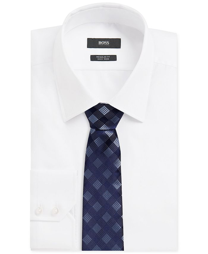 Hugo Boss - Men's Silk Tie