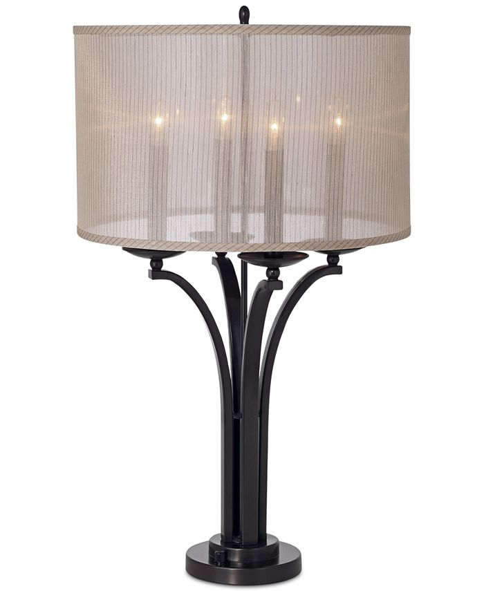 Pacific Coast - Pennsylvania Country Table Lamp
