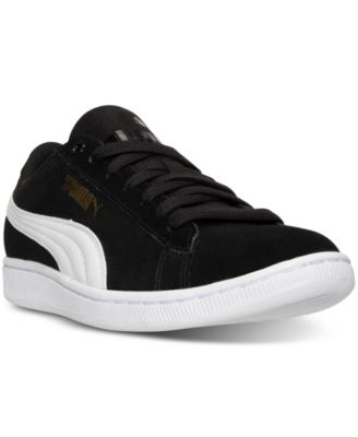 Vikky Canvas Casual Sneakers