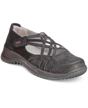 Jambu Women's Montana Flats Women's Shoes