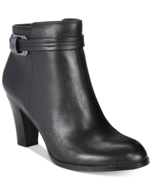 Giani Bernini Baari Booties, Only at Macy's Women's Shoes