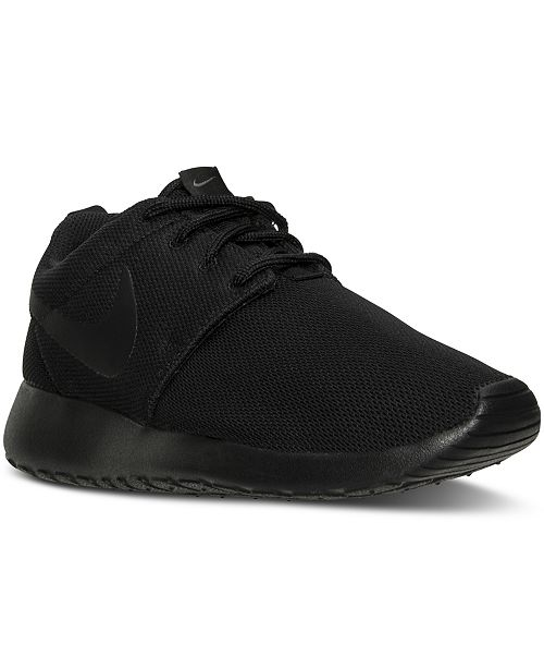 Nike Women's Roshe One Casual Sneakers from Finish Line ...