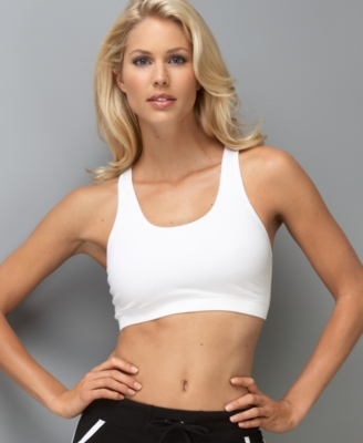 Jockey Sports Bra, Seamless Wireless