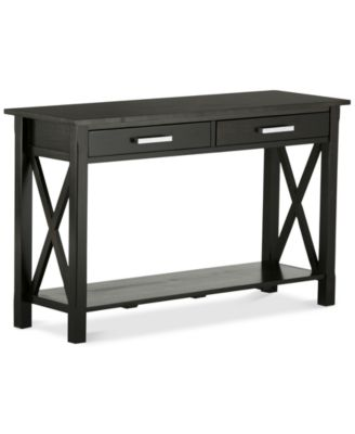 Rockville Console Table, Direct Ships for just $9.95