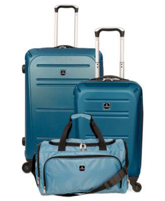 Tag Vector II 3-Piece Hardside Luggage Set