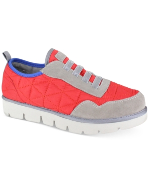 Mia Thomas Lace-Up Sneakers Women's Shoes