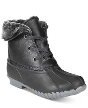 Sporto Diana Fold-Over Booties Women's Shoes